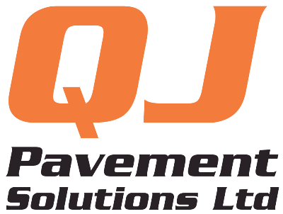 QJ Pavement Solutions Pty Ltd Logo